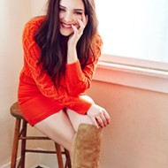 SA Native Madison Davenport Talks About Playing Tina Fey's Daughter in <i>Sisters</i>