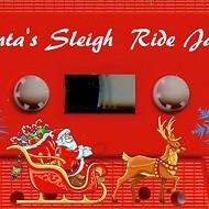 Santa's Sleigh Ride Jamz Mixtape
