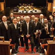 Spanish Harlem Orchestra Returns to San Antonio Next Year