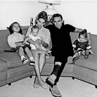 2020 documentary on the wife Johnny Cash met in San Antonio hits streaming services next month