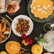 San Antonio chefs share their timesaving tips and tricks for the Thanksgiving holiday