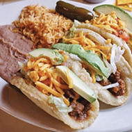 <I>Texas Monthly</I> features 14 San Antonio taquerias, calling them some of the best in the state