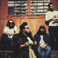 Watch Several Videos from the Alabama Shakes' Forthcoming <i>Austin City Limits</i> Premiere