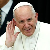 Top Four Songs From the Holiest Mixtape of 2015: Pope Francis' <i>Wake Up!</i>