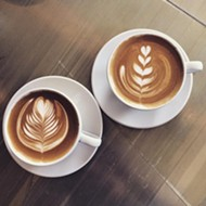 Press Coffee Is Hosting The Next Latte Art Throwdown