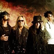 Mötley Crüe Play Their Last Show Ever Tonight