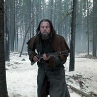 San Antonio Openings: The Revenant, Elvis and 13 Hours