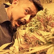 San Antonio chef Edward Villarreal travels to Denver to participate in cannabis-infused dinner