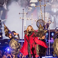 A Review of Madonna's Rebel Heart Tour