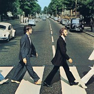 YOSA Teams Up with Local Bands to Tackle <i>Abbey Road</i>