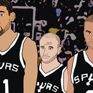 10 Questions With the Creator of <i>Spurs Special Forces</i>