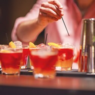 5 Can't-Miss Events for This Year's Cocktail Conference