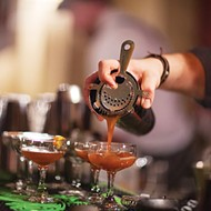 6 Cocktail Classes Not to Miss at SACC 2016