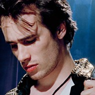 Jeff Buckley to Release Posthumous Covers Album