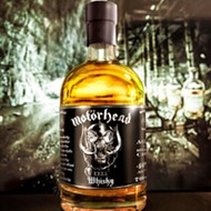Jack Daniel's Releases Limited Edition Motörhead Bottle