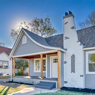 Six gorgeous 80-year-old-plus homes for sale in San Antonio for under $250,000
