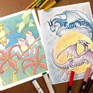 Can Coloring Relieve Stress and Anxiety in Adults?
