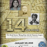 Movie Screening to Raise Money for the Texas Civil Rights Project