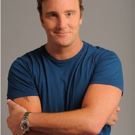 Comedian Jay Mohr is Coming to San Antonio