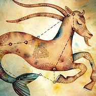 Free Will Astrology, Week of January 20