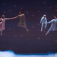 <i>Peter Pan</i> Flies into the Tobin Center for the Performing Arts