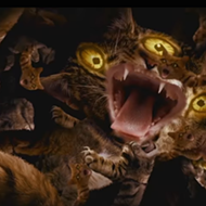 Run the Jewels Release Terrifying <i>Meow the Jewels</i> Video Featuring Demonic Kitties