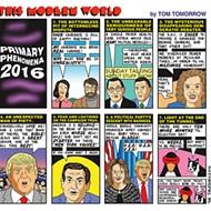 This Modern World (1/27/16)