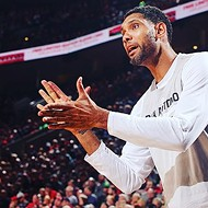 Coach Pop: No Timetable for Tim Duncan's Return