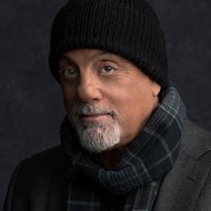 Billy Joel to Play AT&T Center