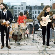 Sancho's Cantina to Host Show for 47th Anniversary of Beatles' Rooftop Concert