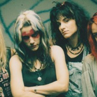 Tickets for L7 at the Aztec Theatre Go On Sale Tomorrow