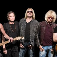 Def Leppard Cancels San Antonio Concert, Rest of Tour