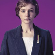 Actress Carey Mulligan on <i>Suffragette</i>, Feminism, the Hollywood Wage Gap