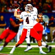 UTSA Quarterback Retires from Football, Cites Concussions
