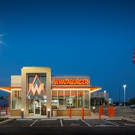 San Antonio-based Whataburger debuts new futuristic layout and gets mixed reviews
