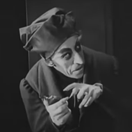 The Invincible Czars to Perform Live Soundtrack to Silent Horror Classic <i>Nosferatu</i>