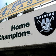 Report: Raiders and Texans to Play in Mexico City Next Season