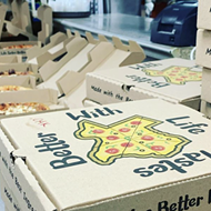 San Antonio's MAAR's Pizza stops dine-in service in response to skyrocketing COVID-19 cases