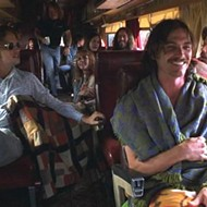 Texas Public Radio holding Cinema Tuesdays online watch party for <i>Almost Famous</i>