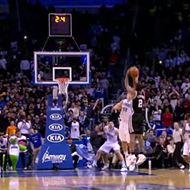 Watch: Kawhi Leonard Hits Last-Second Go-Ahead Shot to Beat the Orlando Magic