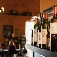 North San Antonio's Copa Wine Bar to hold four-course Christmas Across Europe dinner