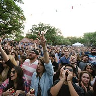 Maverick Music Festival Announces Day by Day Lineup and Single Ticket Prices