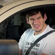 Boban Amps Up the Volume in This New Commercial