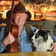 Texas Country Legend Billy Joe Shaver to Play Sam's