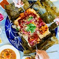Ocho restaurant at San Antonio's Hotel Havana to host a tamal dinner on Christmas evening