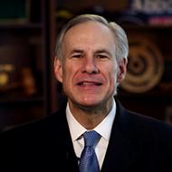 Watch: Gov. Greg Abbott Endorses Sen. Ted Cruz for President