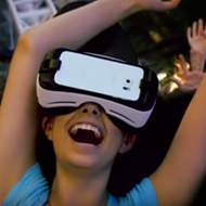Six Flags to Debut Virtual Reality Roller Coaster