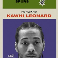 Kawhi Leonard Named Western Conference Player of the Week for a Second Time This Season