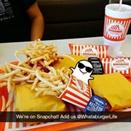 Whataburger Launched a Snapchat Channel and Is Giving Away Free Burgers