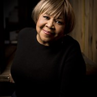 Live and Local: Mavis Staples at the Tobin Center